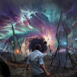 Elloria   Event Horizon