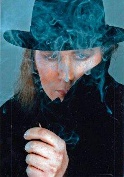 Белый дым - Михаил Шитов