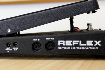 Source Audio Reflex
