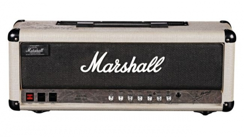 Marshall 2555 Silver Jubilee