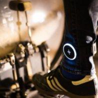 Soundbrenner Pulse - носимый вибрирующий метроном