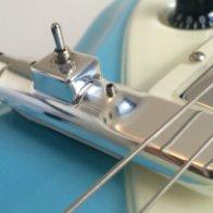 The Submarine: дополнительный звукосниматель для вашей гитары