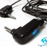 LightLead - оптический гитарный кабель