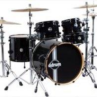 Обзор барабанов DDrum Reflex
