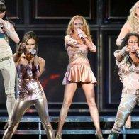 СМИ: Spice Girls планируют мировое турне