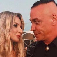 Лобода ждет ребенка от фронтмена Rammstein - СМИ