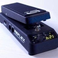 Source Audio Reflex - пожалуй, самая навороченная педаль экспрессии