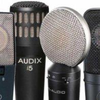 Сравнение 18 микрофонов для снятия гитарного звука