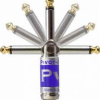 Pivot-All - джек 6,3 с переменным углом