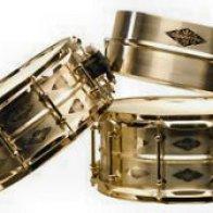 Малые барабаны Craviotto Diamond