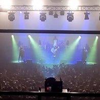 Во время выступления в Stereo Plaza группа Apocalyptica сделала своим украинским поклонникам подарок