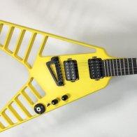 Алюминиевые гитары от 660 Guitars