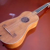 Sabionari - гитара Страдивари