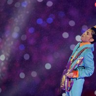 Умер Prince