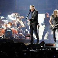 Metallica выпустит первый альбом за восемь лет