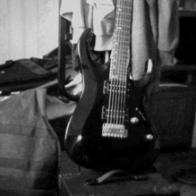 Гитара Cort X1 и комбоусилитель Cort MX15