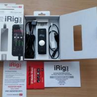 Продам IRig Pro