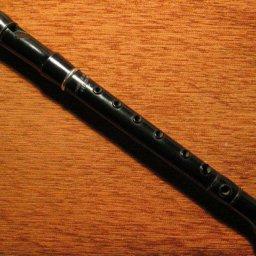 Блок-флейта (Сопилка) Marke Pastalit Musikus C. 1952